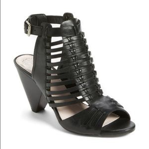 Vince Camuto Effel Leather Sandal